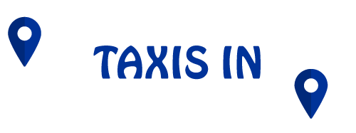Frimley Taxi Cabs